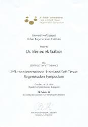 Dr. Benedek Gábor_2019.10.18
