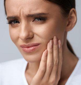 fogágybetegség