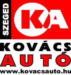 Kovács Autóház Szeged