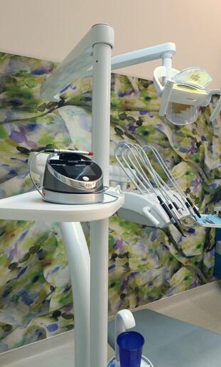 Biolézeres fogfehérítés a Denthában