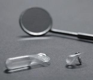 Fogászati hidrogél expander